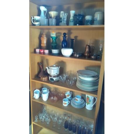 Szkło i porcelana różna